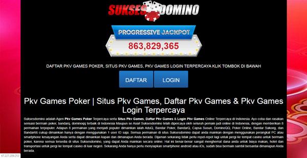Cara Hadapi Pemain Tipe Ini Dalam Situs Pkv Games Poker Online